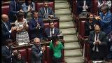 New Italian government confirmed by parliament
