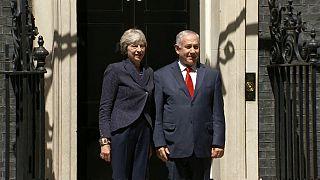 """Israele, alleato """"scomodo"""" del Regno Unito"""
