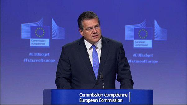 Commerce transatlantique : l'Union européenne riposte