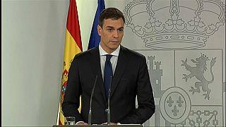 Un Gobierno con mayoría de mujeres en España