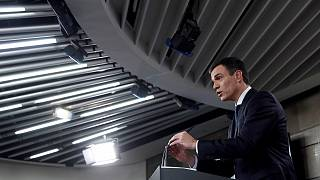 Με «άρωμα» γυναίκας η νέα ισπανική κυβέρνηση