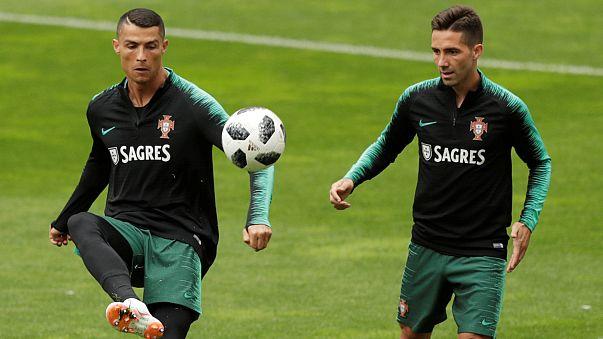 Último teste de Portugal é esta quinta frente à Argélia