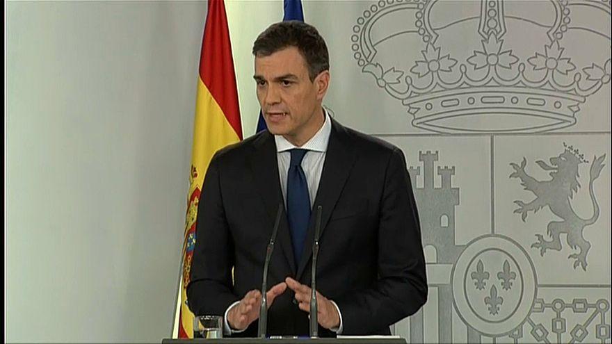 Spagna: il governo di Pedro Sanchez