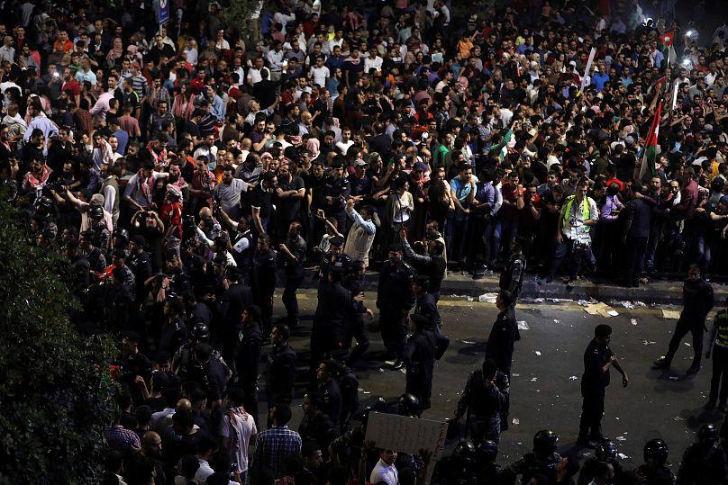 REUTERS/ Ammar Awad