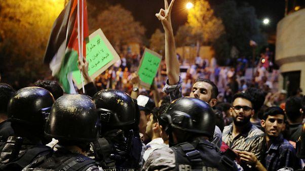 Jordanien: Regierung will umstrittene Steuerreform zurückziehen