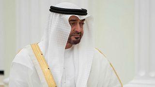 محمد بن زايد يصف التحالف الإماراتي السعودي بالاستراتيجي
