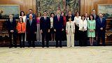دولت جدید اسپانیا