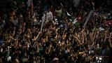 Ιορδανία: Ολονύκτια αντικυβερνητική διαδήλωση