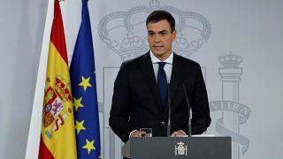 İspanya: Sanchez hükümetinin üçte ikisi kadın