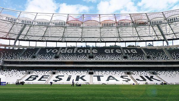 Türkiye'nin en değerli spor kulübü Beşiktaş JK