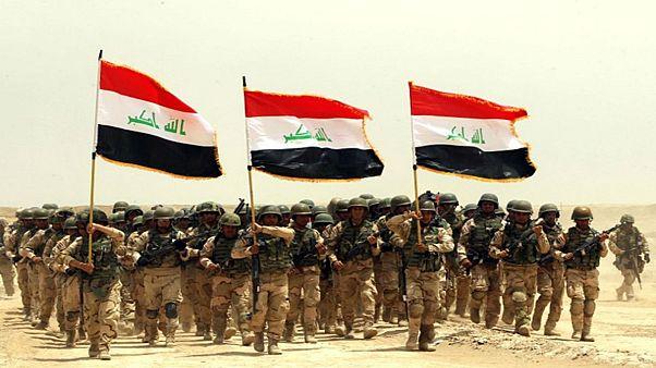 مقاتلات عراقية تقصف مواقع لتنظيم داعش داخل سوريا