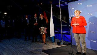 Κοινό ευρωπαϊκό σύστημα απονομής ασύλου θέλει η Άνγκελα Μέρκελ
