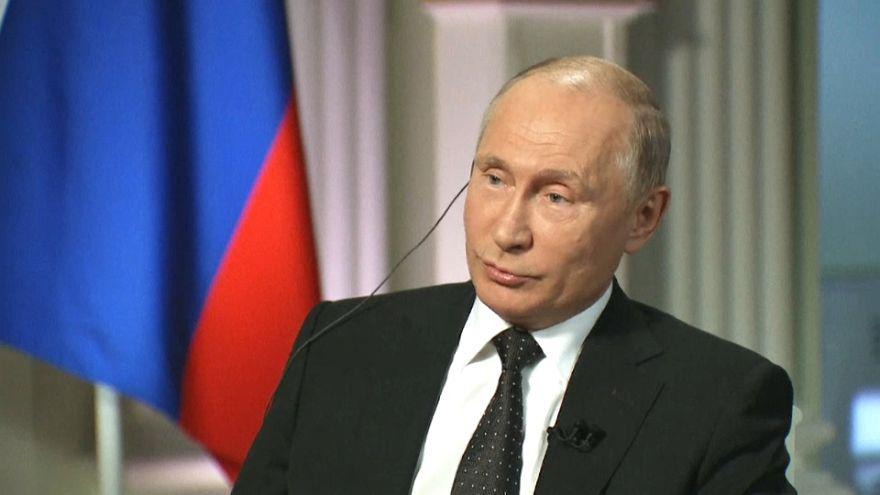 Putin Batı'yı Dünya Kupası ile etkilemek istiyor