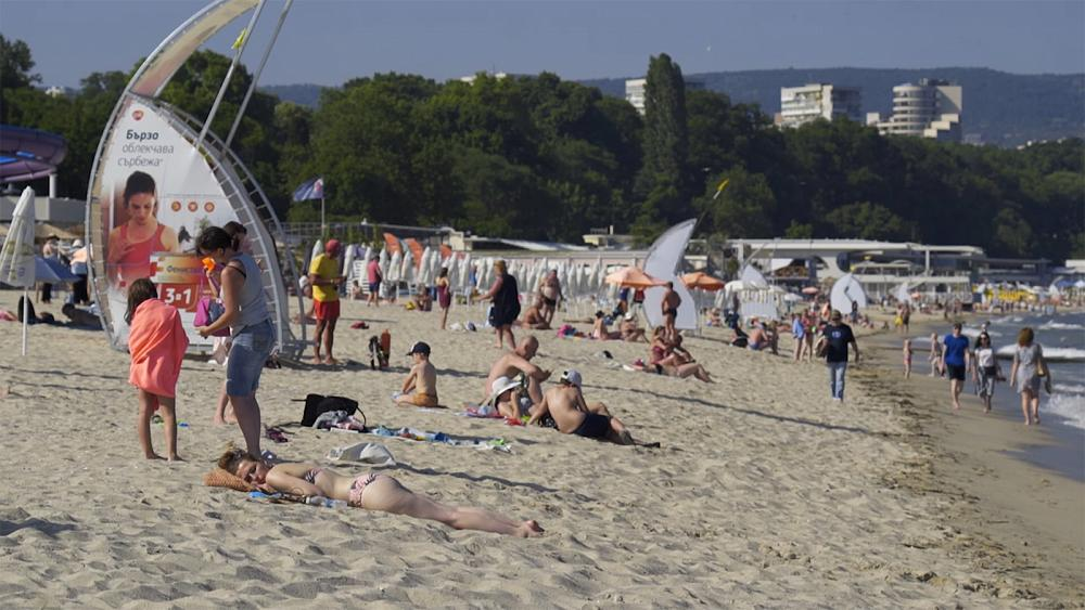 """""""Крупным планом"""": Болгария готовится к росту притока туристов"""