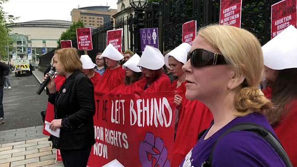 UK Supreme Court dismisses appeal to overturn N. Ireland's strict abortion laws
