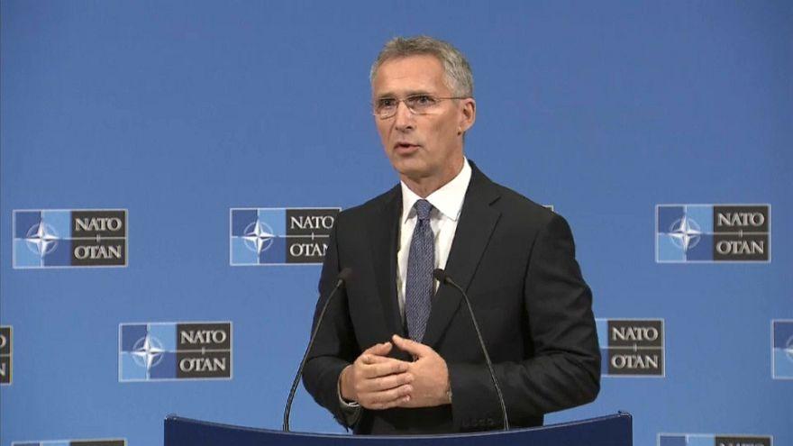 La Nato all'Italia: Le sanzioni su Mosca restano