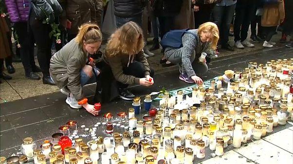 Обвиняемый в теракте в Стокгольме получил пожизненный срок