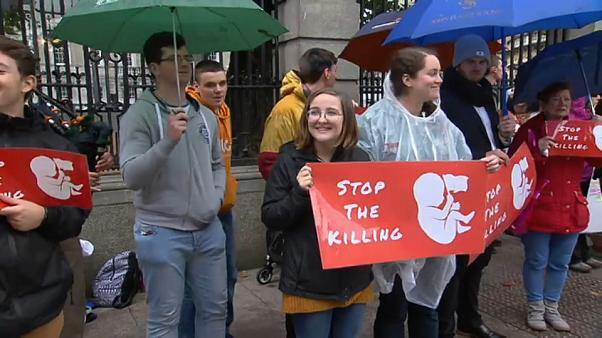 Human Rights Campaigners lose a Supreme Court appeal over NI's abortion law
