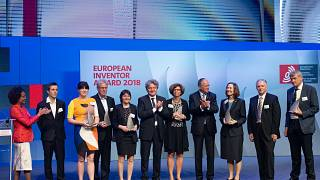 Six award-winning inventors changing the world