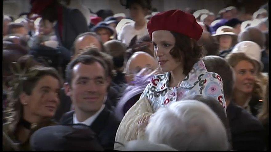 Inés Zorreguieta, hermana de la reina de Holanda