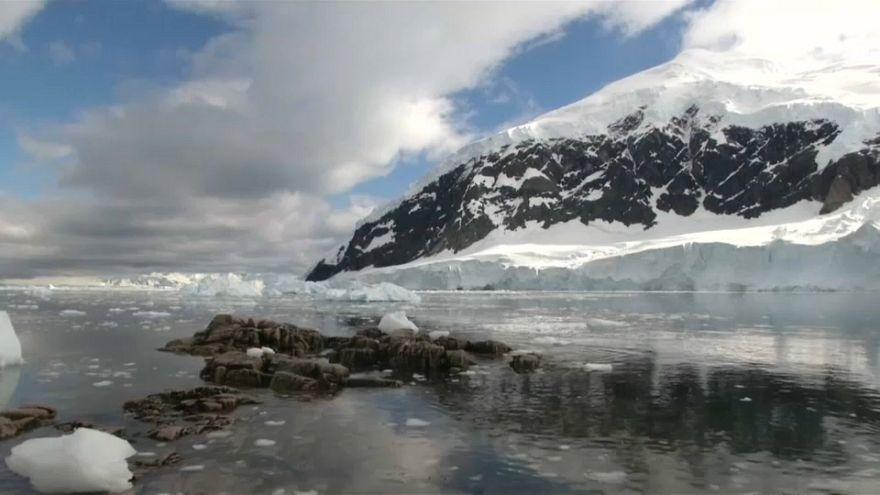 Greenpeace'den Antarktika için önemli uyarı
