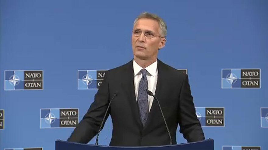 A NATO párbeszédet akar Moszkvával