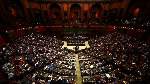 Ιταλία: Το νέο υπουργικό συμβούλιο