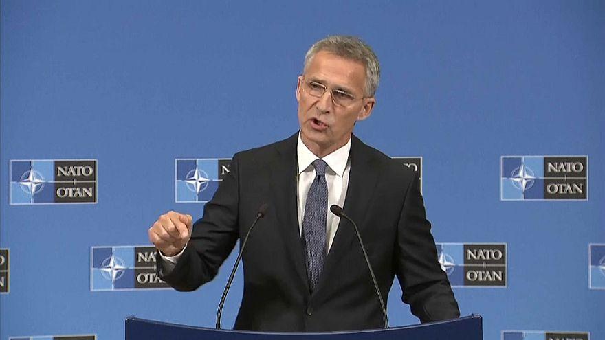 НАТО: «важны и санкции, и диалог»