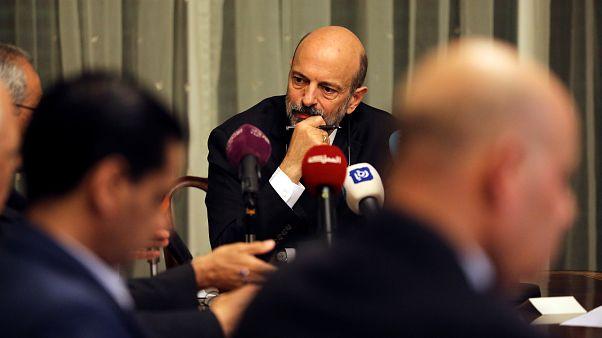 Ürdün: Yeni başbakan tartışmalı yasayı geri çekiyor