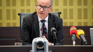 Attentato Stoccolma, Akilov condannato all'ergastolo