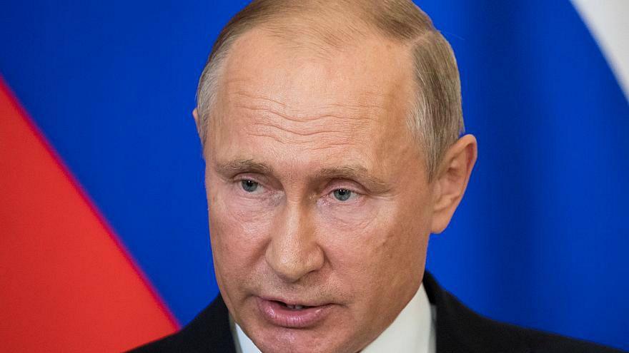 بوتين : موسكو لن تنسحب من سوريا حالياً