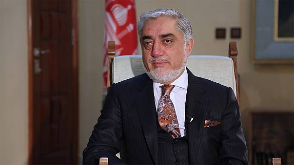 Abdullah: the ballot box, not bombs, will decide Afghanistan's future