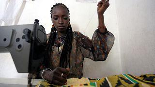 Frauenanteil unter Migranten nimmt zu