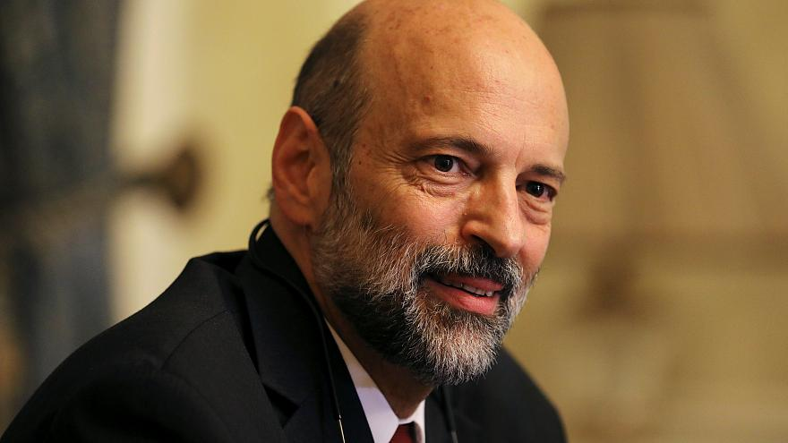 Jordânia recua na intenção de aumentar impostos