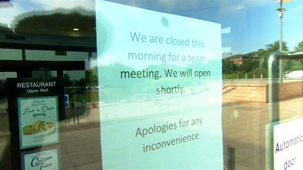House of Fraser set to close 31 shops