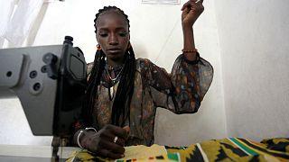 Egyre több a nő a menekültek között
