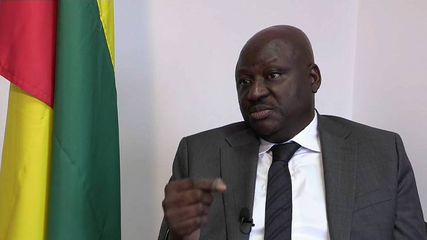 Primeiro-ministro guineense defende reformas estruturais