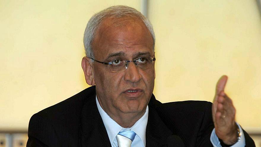 عريقات : محمود عباس وقع سبعة مواثيق دولية منها بروتوكل إلغاء عقوبة الإعدام
