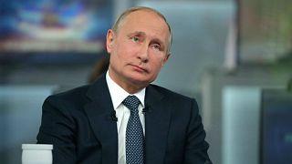 بوتين يراهن على كأس العالم لتحسين صورة روسيا في الغرب