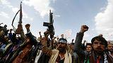 جنگ داخلی در یمن