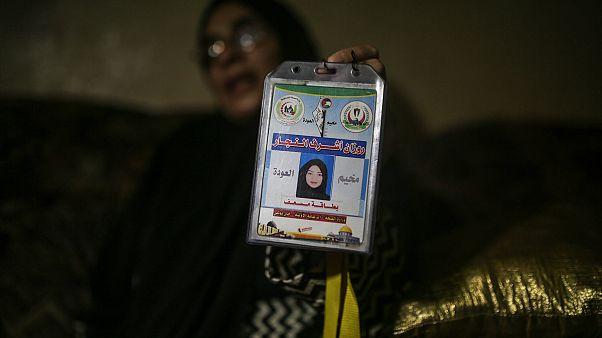 The Guardian gazetesinden Filistinli hemşire karikatürüne sansür