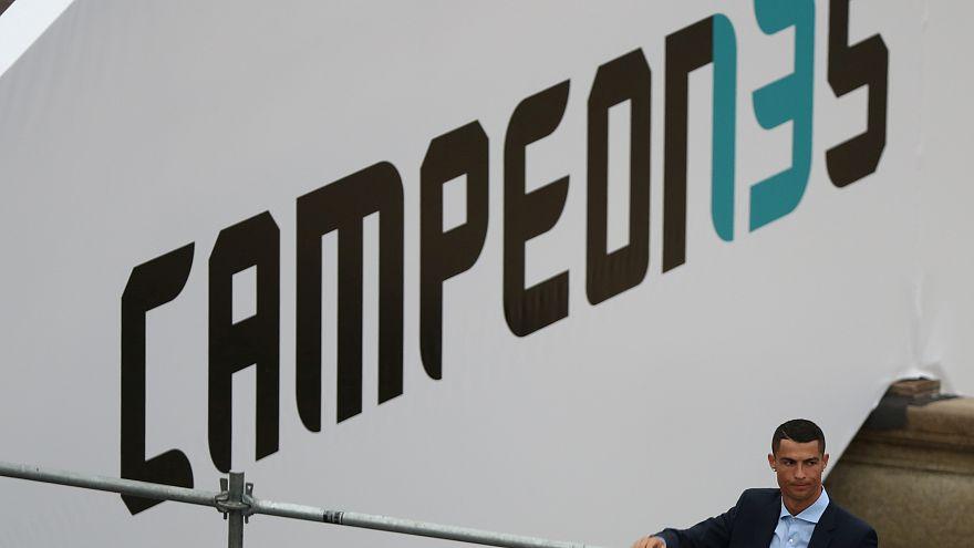 رونالدو عازم على ترك ريال مدريد هذا الصيف
