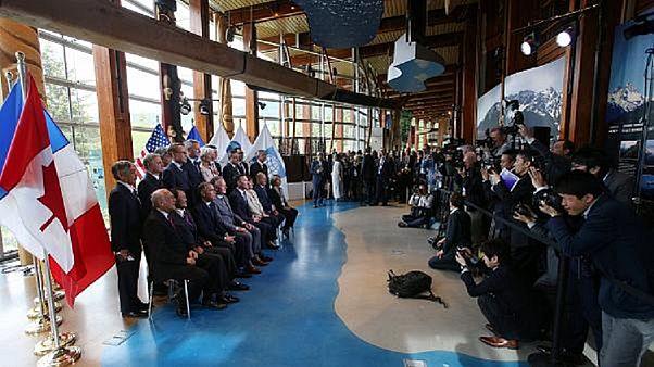 Un G7 ad alta tensione tra dazi e Iran