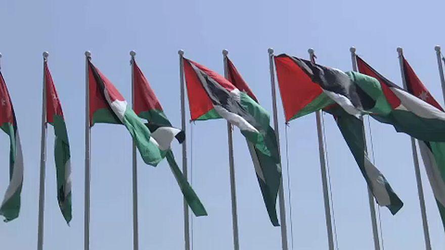 Jordánia: A népakarat diadala