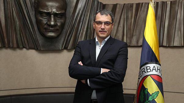 Fenerbahçe'den sezonun ilk transferi: Damien Comolli