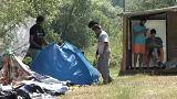 H κεντρική Ευρώπη ανησυχεί για το νέο «Βαλκανικό Διάδρομο»