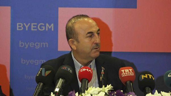 Turquía suspende el acuerdo de migración con Grecia