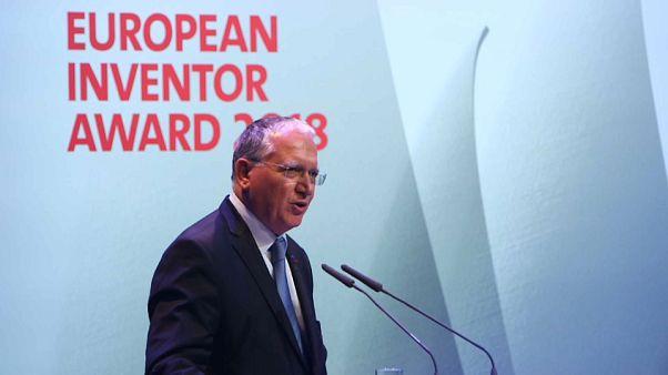 Les inventeurs européens récompensés