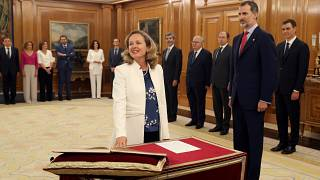 España apuesta por Europa