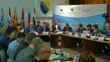 Balkan countries meet to discuss how to avoid repeating the 2015 migrant crisis